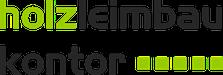 Holzleimbau Kontor Logo